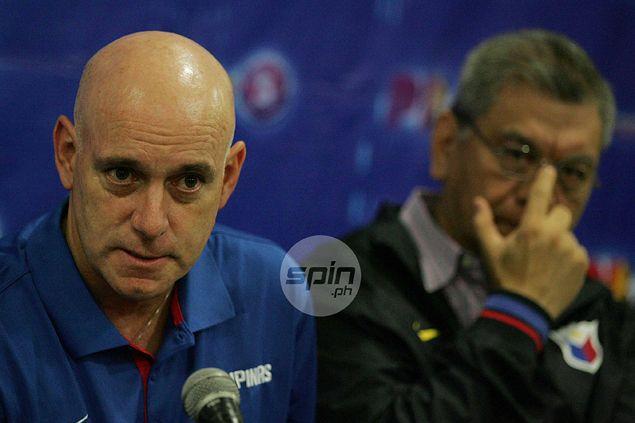 Gilas coach Tab Baldwin tasked to handle SEA Games, Seaba teams in expanded role