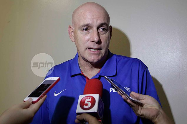 Tab Baldwin says Gilas boys turned into men in grindout SEA Games win over Thailand