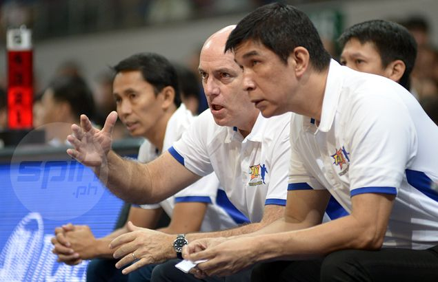 Tab Baldwin to scout games, consult with PBA coaches as he picks players for Gilas 3.0 pool
