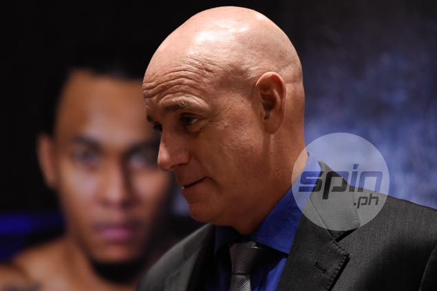 Coach Tab Baldwin deflects credit, shares Spin.ph award for leadership withGilas Pilipinas players