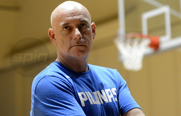 Gilas Pilipinas eyeing European training camp ahead of 2015 Fiba-Asia Championship