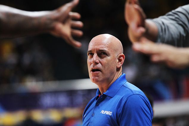 Baldwin admits ploy to use Lebanon coach's 'easy' jab almost backfired for Gilas