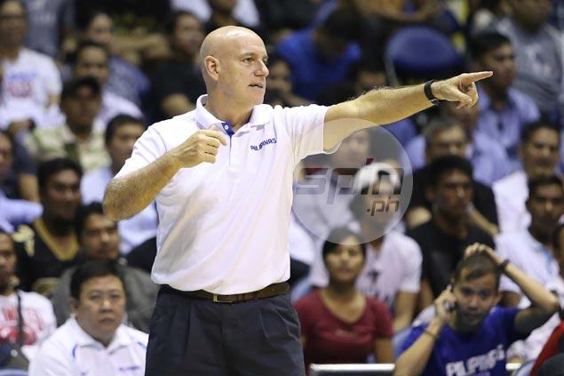 Coach Tab Baldwin delays announcement of Gilas Pilipinas 14-man lineup