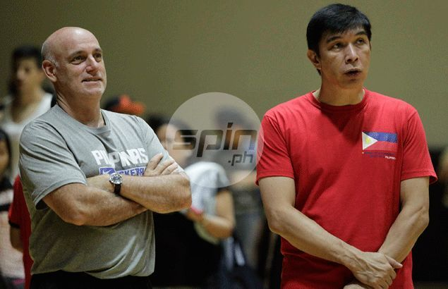 Tab Baldwin emerges as top candidate for Gilas job as SBP narrows down choices to two