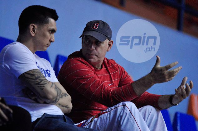 BCAP says it is supporting Tab Baldwin appointment as Gilas Pilipinas coach