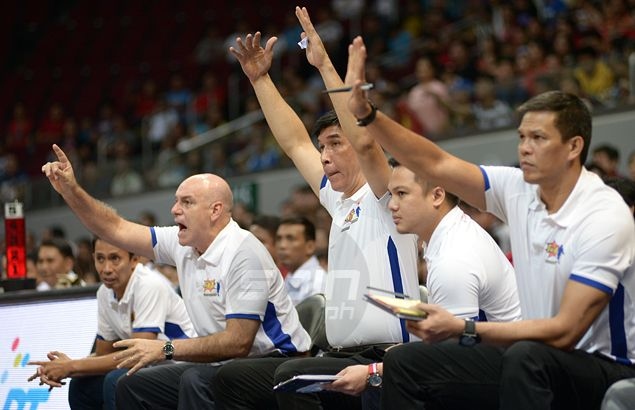 Tab Baldwin lays down plans as he gets the ball rolling as Gilas Pilipinas coach