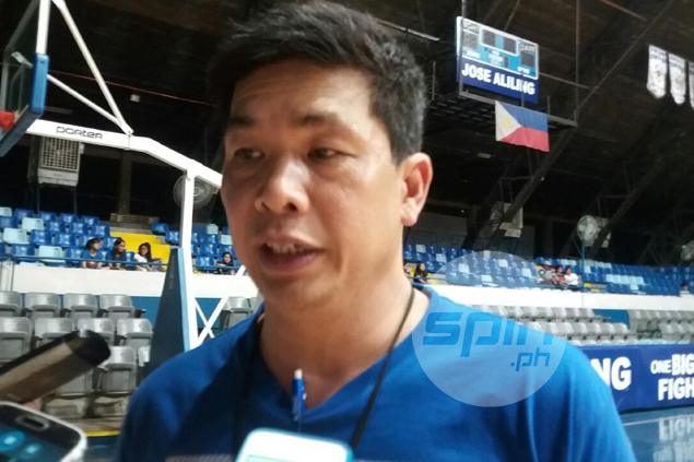 Talent-laden Pocari Sweat faces early test against UP in V-League opener