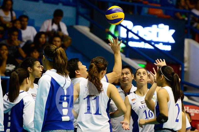 Coach Tai Bundit guaranteed contract extension if Lady Eagles reach UAAP Finals