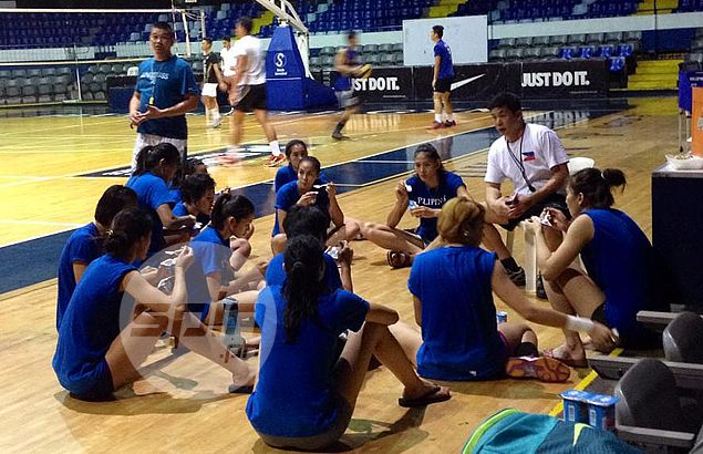 After introducing #heartstrong, meditation, Tai Bundit has food for thought for PH players
