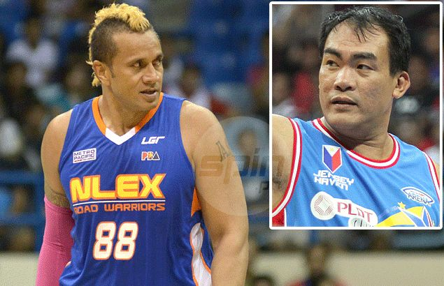 Asi Taulava says he's willing to give up spot in PBA '40 Greatest' list to idol Nelson Asaytono