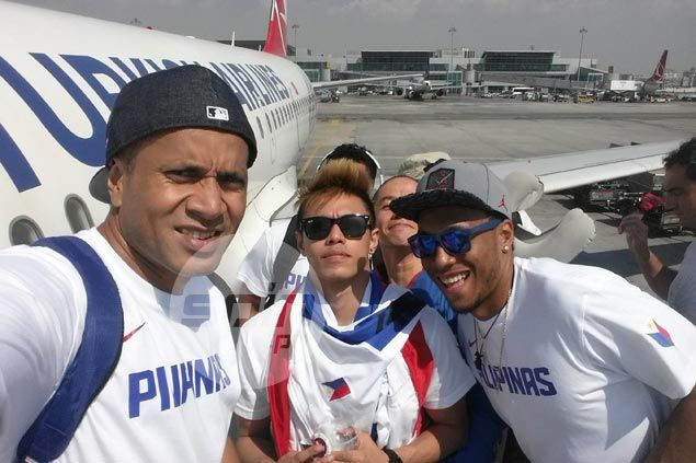 Asi Taulava says basket will look 'like a big hole' for Terrence Romeo after Gilas stint