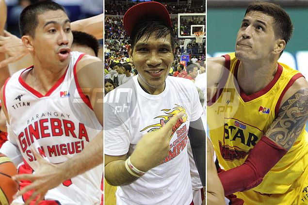 SBP upbeat Marc Pingris change of heart will convince other Gilas holdouts to follow suit