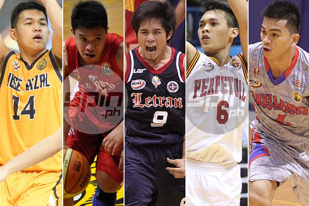Can reborn Letran go all the way? Or do Red Lions still have a title left in them?