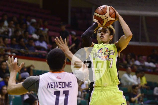 Terrence Romeo beats out Thompson, Cabagnot, Lastimosa for PBA Player of Week honor