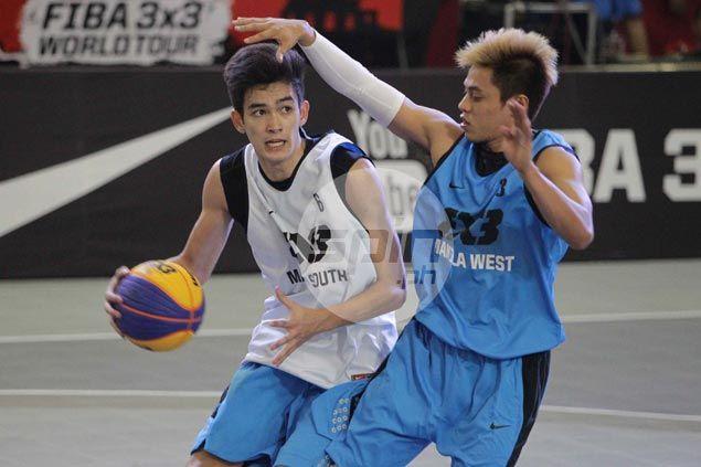 Cebu high school standout Joshua Sinclair seriously considering transfer to NU Bulldogs in UAAP