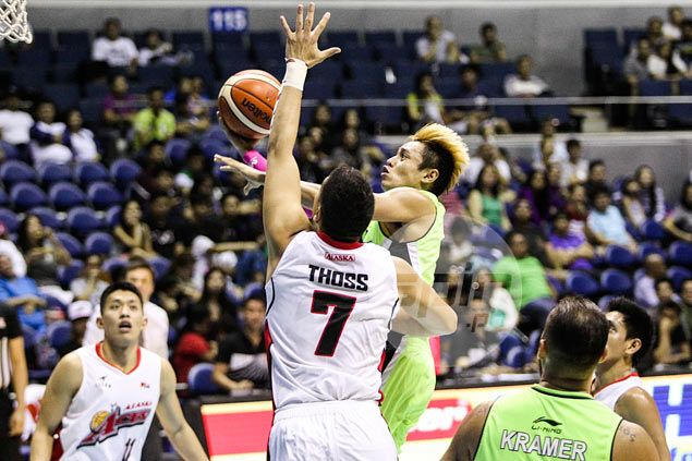 Terrence Romeo's individual brilliance laid to waste by balanced Alaska attack