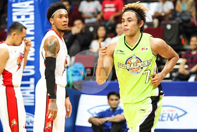 Early shooting practice pays off as Terrence Romeo shakes off pre-game jitters