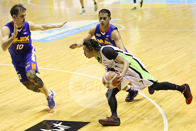 'Phenomenal' Terrence Romeo never fails to amaze Gilas big brother Asi Taulava