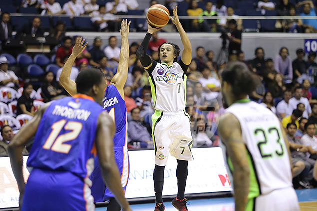 Terrence Romeo does't mind playing more minutes than anticipated in comeback game