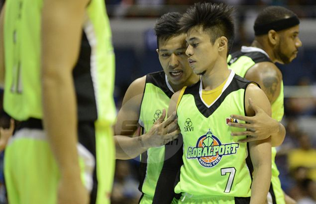 Maiden All-Star selection further motivates PBA Player of the Week Terrence Romeo to strive harder