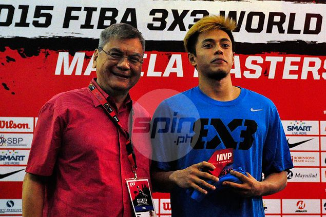 Amid interest from KIA, GlobalPort owner Mikee Romero insists trading Terrence Romeo 'out of the question'