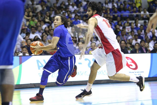 Terrence Romeo says Iran game an eye-opener for issues Gilas hopes to address in European training