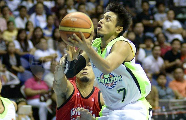 Globalport gives new coach Eric Gonzales fitting debut with stunning win over Ginebra