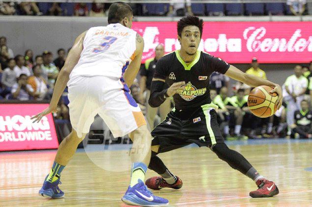 GlobalPort rules out trade as Terrence Romeo's minutes - and numbers - continue to slide