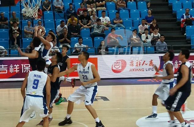 Gilas has a distinct edge over China and Korea, says HK star. Find out what it is