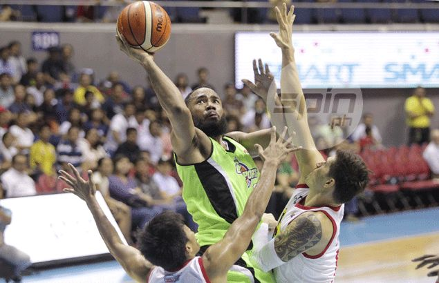 Best yet to come for young GlobalPort side, says top freshman Stanley Pringle