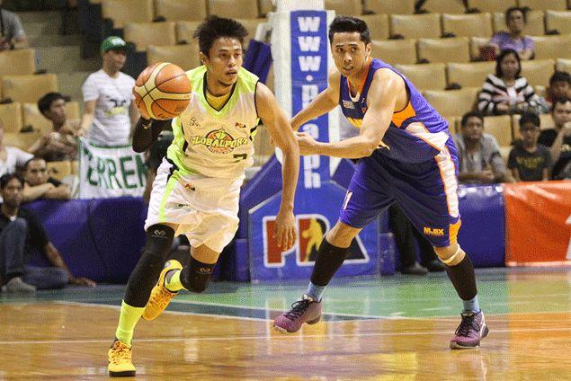 Terrence Romeo brushes off hard hit from Rico Villanueva: 'Kasama sa laro 'yun, may tirahan talaga'
