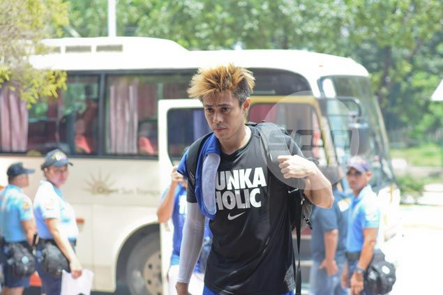 Flashy Gilas guard Terrence Romeo feels right at home in dad's hometown of Cebu