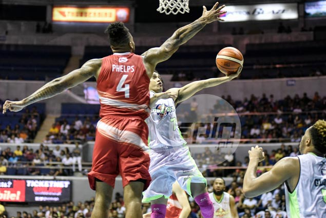 Terrence Romeo keeps mum but unable to hide frustration over GlobalPort struggle