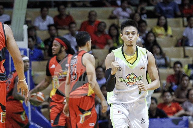 Terrence Romeo admits he's praying to hear from Tab Baldwin on Gilas call-up