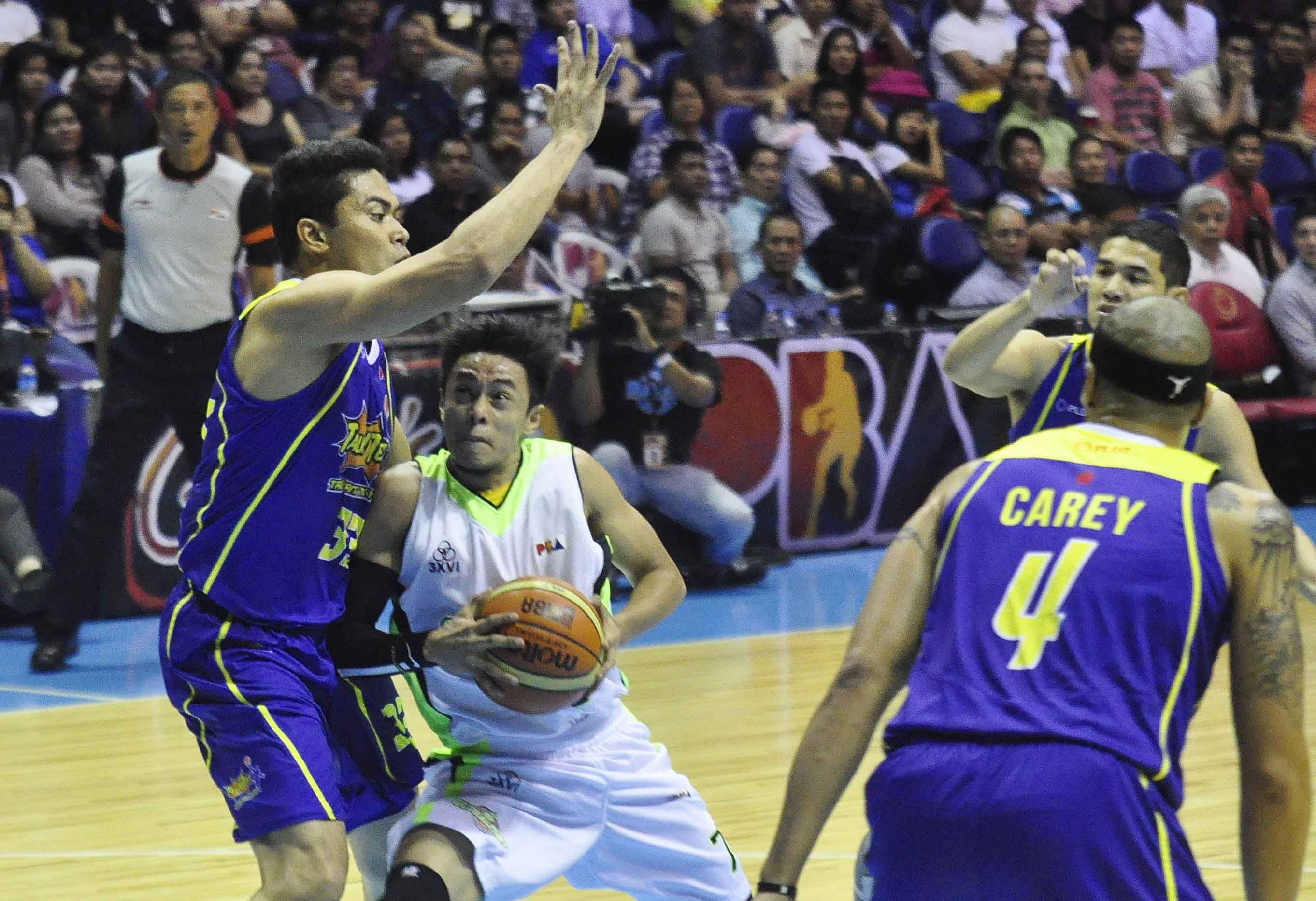 GlobalPort hero Terrence Romeo says rejuvenated offense more than just plain luck