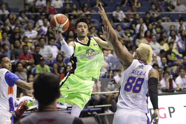 GlobalPort pounces on demoralized, weary NLEX to post runaway victory