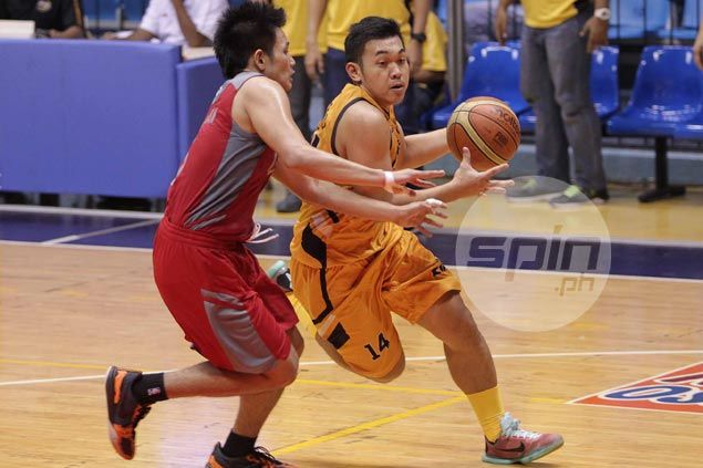 JRU Bombers back in Final Four frame as Teodoro torches Lyceum for career-high 32 points