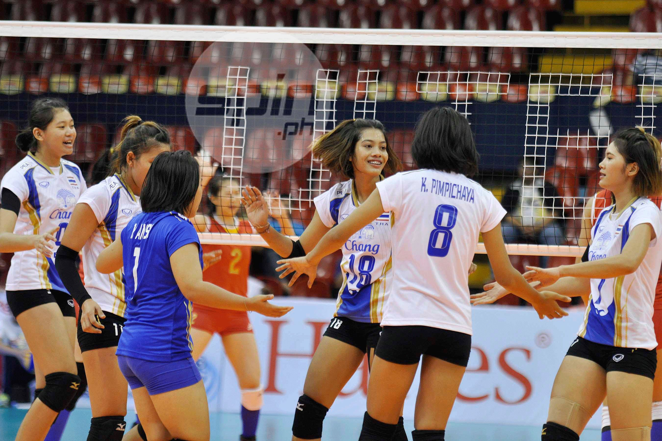 Did Thailand 'tank' match vs China to avoid clash with host Philippines? Coach responds