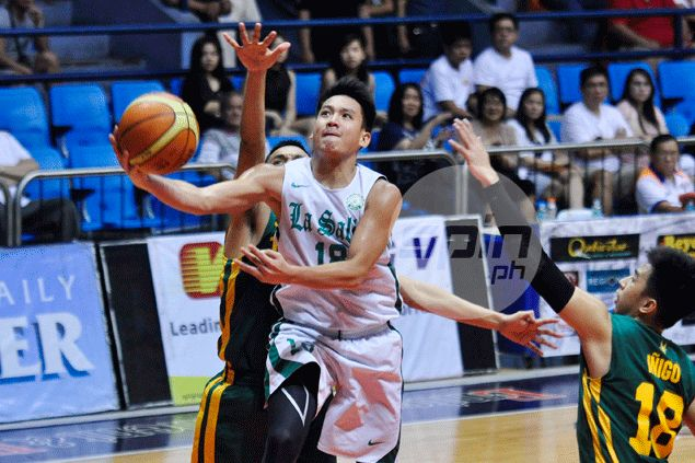 La Salle gets payback after ousting FEU to earn return trip to Filoil Cup finals