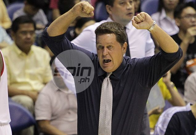 Tim Cone admits trade talks ongoing as he prepares to begin work at Ginebra