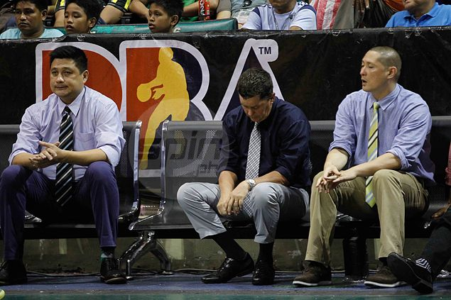 Tim Cone motivated by 1996 post-Grand Slam experience as Hotshots' campaign go through some rough time