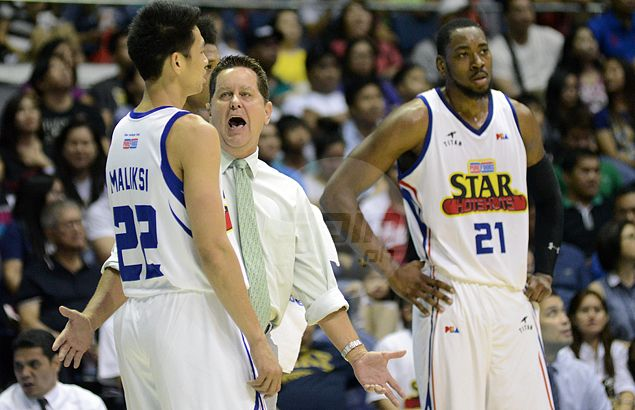 Purefoods coach Tim Cone says PBA All-Star break a 'momentum-breaker' for red-hot teams