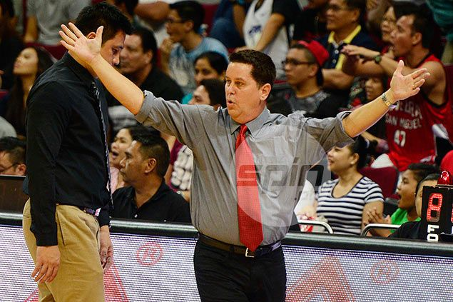Tim Cone pins blame on flawed format, more than referees' blunder, after Ginebra exit