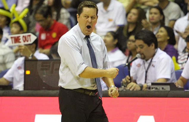 Will Tim Cone take Gilas job?More questions than answers on top coach's availability for national team