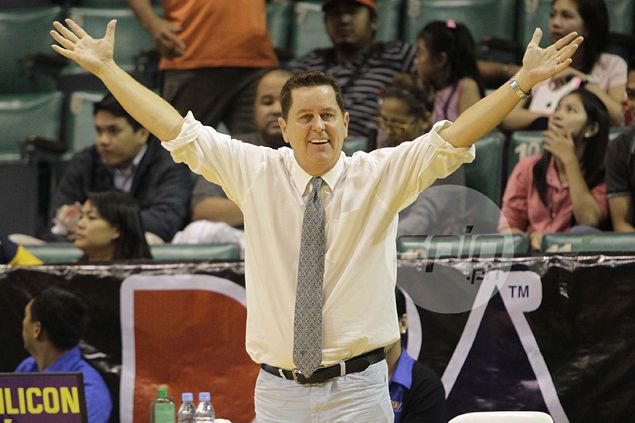 Tim Cone gets Excellence in Basketball honor from PSA
