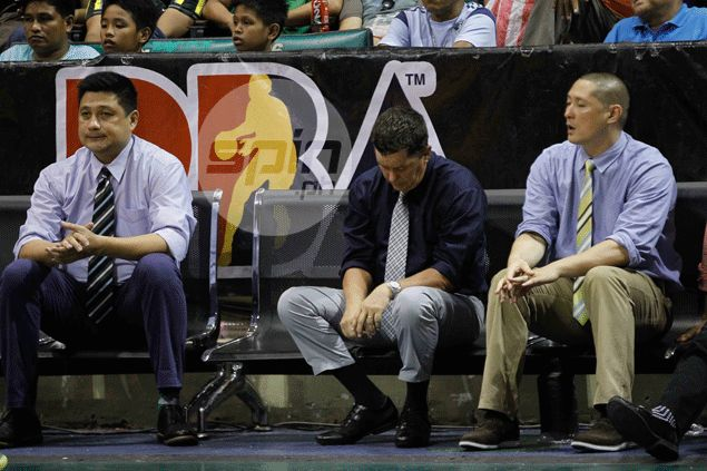Blakely won't dare question Cone decision to sit James Yap, PJ Simon late in Star loss