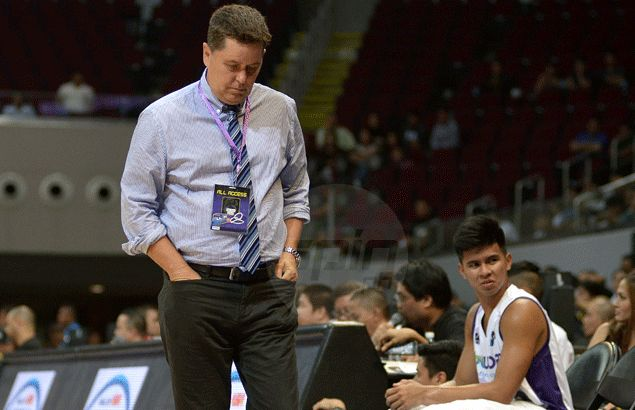 Game-hero Kiefer Ravena a 'once-in-a-generation' talent, says Tim Cone