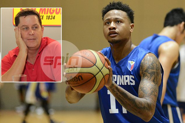 Tim Cone advises Bobby Ray Parks to take D-League route in pursuit of NBA dream