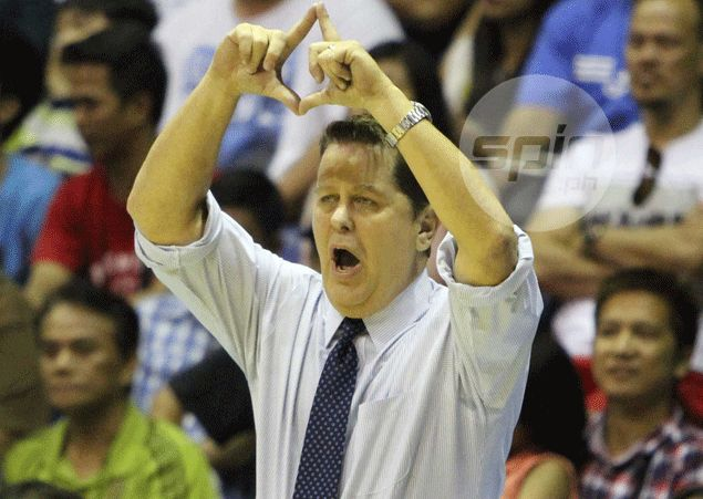 San Mig not resting on laurels, taps veteran NBA coach Tom Newell to 'clean up' game