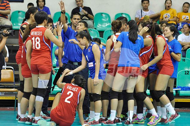 PH teammates, coach rally around Tin Agno amid hail of criticism on social media
